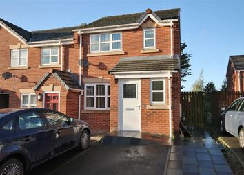 Thumbnail 3 bed town house for sale in Dock Street, Widnes