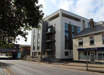 Thumbnail 1 bed flat to rent in Kingston Road, Taunton