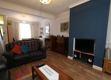 Thumbnail 3 bedroom terraced house for sale in Treharris Street, Cardiff, Caerdydd