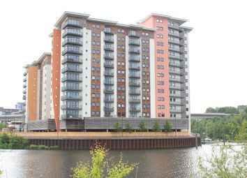 Thumbnail 3 bed flat to rent in Watkiss Way, Cardiff