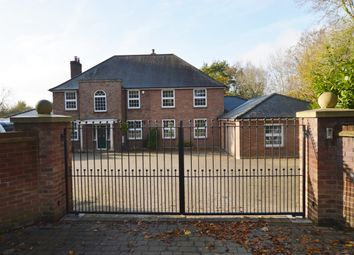 4 bed detached house for sale in Manor Lodge Road, Rowlands Castle PO9