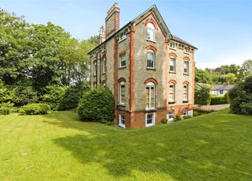 Thumbnail Flat for sale in Sandgate, Portsmouth Road, Esher, Surrey