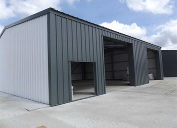 Thumbnail Light industrial to let in Brand New Units, Tresillian Business Park, Probus, Truro