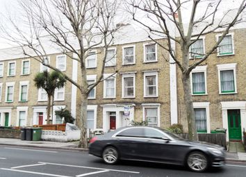 Thumbnail 4 bed flat to rent in Sunderland Road, Forest Hill
