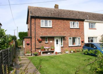 Thumbnail 2 bed semi-detached house for sale in Harwich Road, Beaumont Cum Moze, Clacton-On-Sea