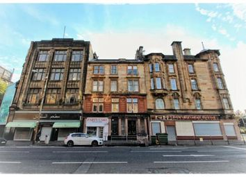 Thumbnail 1 bed flat for sale in Bridge Street, Glasgow