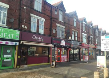 Thumbnail Restaurant/cafe for sale in Stretford M16, UK