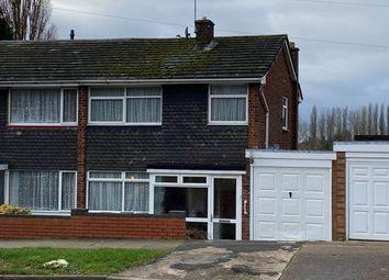 3 bed property for sale in Hazeldene Road, Links View, Northampton NN2