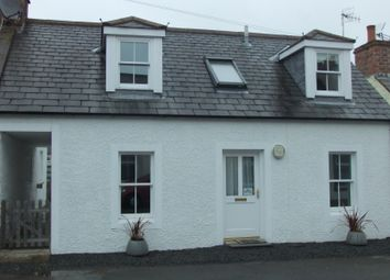 Thumbnail 2 bedroom terraced house for sale in Ayr Street, Moniaive