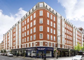 Thumbnail Flat to rent in Seymour Place, London