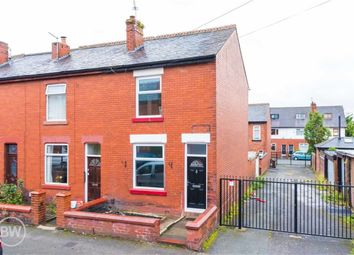 Thumbnail 2 bed terraced house for sale in Birch Road, Atherton, Manchester