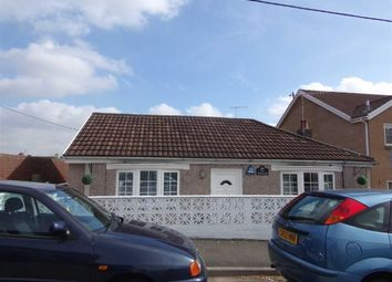 Thumbnail 3 bed detached bungalow for sale in Libanus Road, Blackwood, Gwent