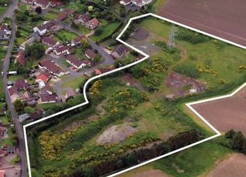 Thumbnail Land for sale in Spruce Gardens, Cupar Muir By Cupar