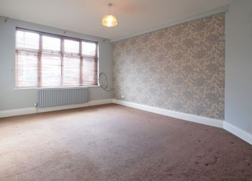 Thumbnail 2 bed flat to rent in London Road, Cheam, Surrey