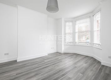 Thumbnail 3 bed flat to rent in Wotton Road, London