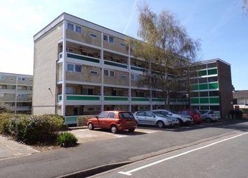 Thumbnail Studio to rent in Salerno Road, Southampton