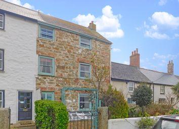 3 bed cottage for sale in Market Street, Hayle TR27
