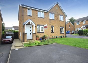 Thumbnail 2 bed semi-detached house for sale in Heys Court, Oswaldtwistle, Lancashire