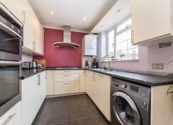 Thumbnail 4 bed terraced house for sale in Churchill Road, Langley, Berkshire