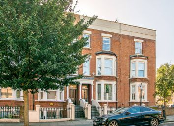 Thumbnail 3 bed flat for sale in Fernhead Road, Maida Vale