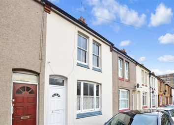 Thumbnail 2 bedroom terraced house for sale in Clarence Row, Gravesend, Kent