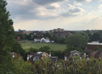 Thumbnail 2 bed flat to rent in Dunrobin Court, 391 Finchley Road, West Hampstead, London