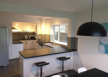 Thumbnail 6 bed shared accommodation to rent in Princess Anne Road, Frome, Somerset.