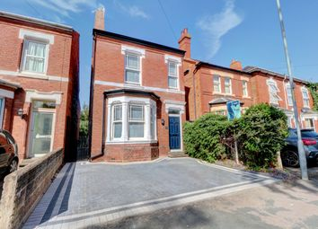 3 bed detached house for sale in Laugherne Road, Worcester WR2