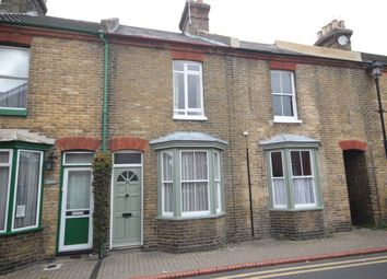Thumbnail 3 bed property to rent in St. Peters Grove, Canterbury