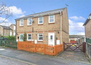 Thumbnail 2 bed semi-detached house to rent in Pembury Grove, Tonbridge