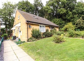 Thumbnail 1 bed terraced house for sale in Arbourvale, St Leonards-On-Sea, East Sussex