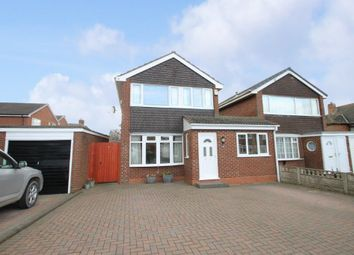 Thumbnail 3 bed detached house for sale in Pooley View, Polesworth, Tamworth