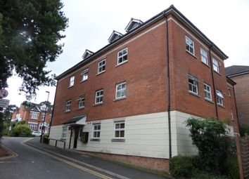 Thumbnail 2 bed flat to rent in Sycamore Close, Normanton Road, South Croydon, Surrey