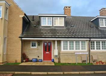 Thumbnail 2 bed property for sale in Maple Gardens, Bourne, Lincolnshire