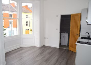 Thumbnail Studio to rent in Castilian Terrace, Northampton