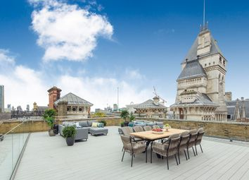 Thumbnail 3 bed flat for sale in Chancery Lane, London