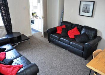 Thumbnail 6 bed maisonette to rent in Tavistock Road, Jesmond, Newcastle Upon Tyne