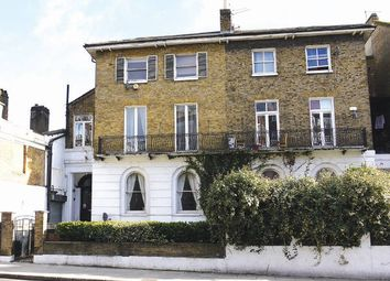Thumbnail 2 bed flat for sale in Flat B, 62 Haverstock Hill, Chalk Farm