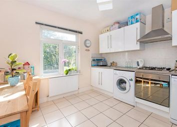 Thumbnail 2 bed maisonette for sale in Brookwood Road, Southfields