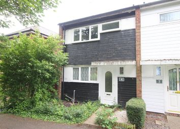 Thumbnail 3 bedroom end terrace house for sale in Vange Place, Haverhill