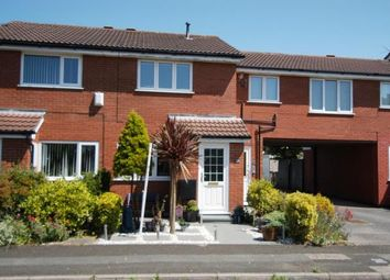 Thumbnail 2 bed end terrace house for sale in Kale Close, West Kirby, Wirral