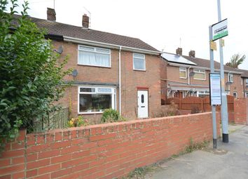 Thumbnail 3 bed semi-detached house for sale in Jubilee Road, Shildon