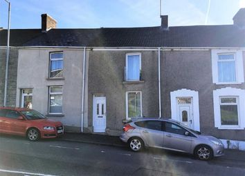 3 bed terraced house for sale in Llangyfelach Road, Swansea SA5