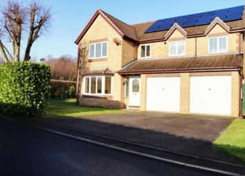 Thumbnail 5 bed detached house for sale in Linton Close, Bawtry, Doncaster