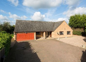 Thumbnail 3 bed detached bungalow for sale in Oxford Road, Ryton On Dunsmore, Coventry