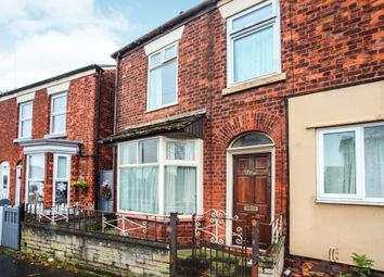 Thumbnail 2 bed semi-detached house for sale in Wharton Road, Winsford