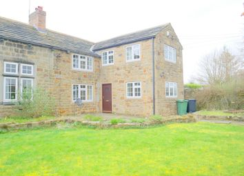 Thumbnail 3 bed semi-detached house to rent in School Lane, Wike, Leeds