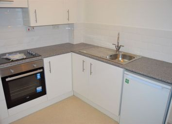 Thumbnail 1 bedroom property for sale in Savoy Court, Town Lane, Newport