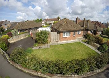 Thumbnail 2 bed detached bungalow for sale in Ettrick Road, Chichester, West Sussex