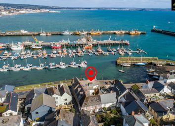 Thumbnail 7 bed terraced house for sale in Fore Street, Newlyn, Penzance